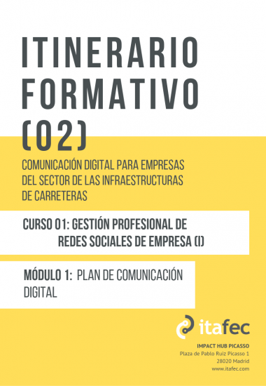 Plan de Comunicación Digital