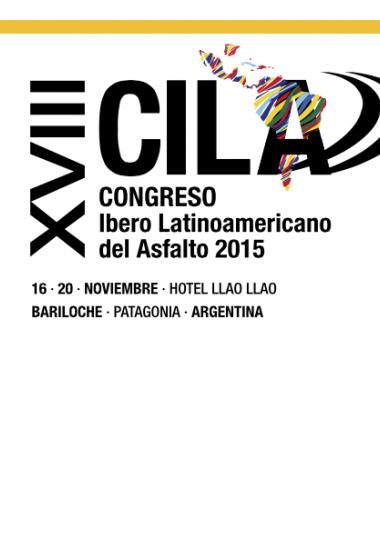 XVIII Congreso CILA de Bariloche 2015