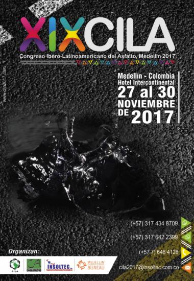 XIX CILA, inscripción especial hasta 15 de Noviembre