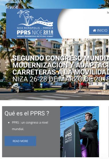 PPRS Niza 2018
