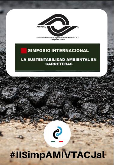 II Simposio Internacional AMIVTAC Jalisco