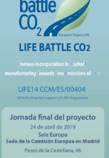 LIFE Battle CO2