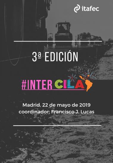 #intercila 2019