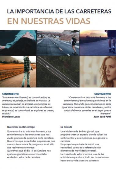 Virtual World Road Day 2020