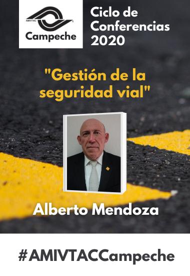 Ciclo de Conferencias 2020 AMIVTAC Campeche V