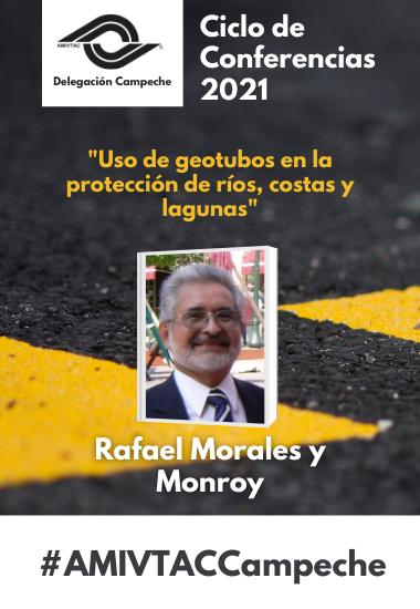 Ciclo de Conferencias 2021 AMIVTAC Campeche II