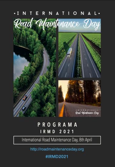 IRMD 2021