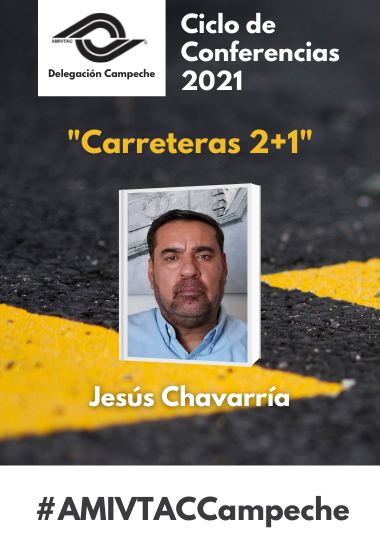CICLO DE CONFERENCIAS 2021 AMIVTAC CAMPECHE V