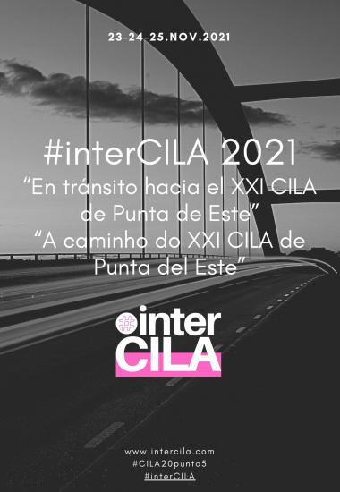 #interCILA 2021