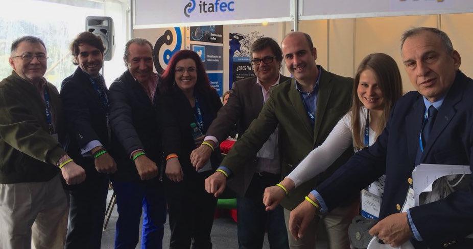 ITAFEC promueve la digitalización del sector en XVIII CILA