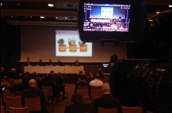 ITAFEC retransmitirá la rueda de prensa de la AEC sobre Necesidades de Inversión en Conservación Viaria en 2016