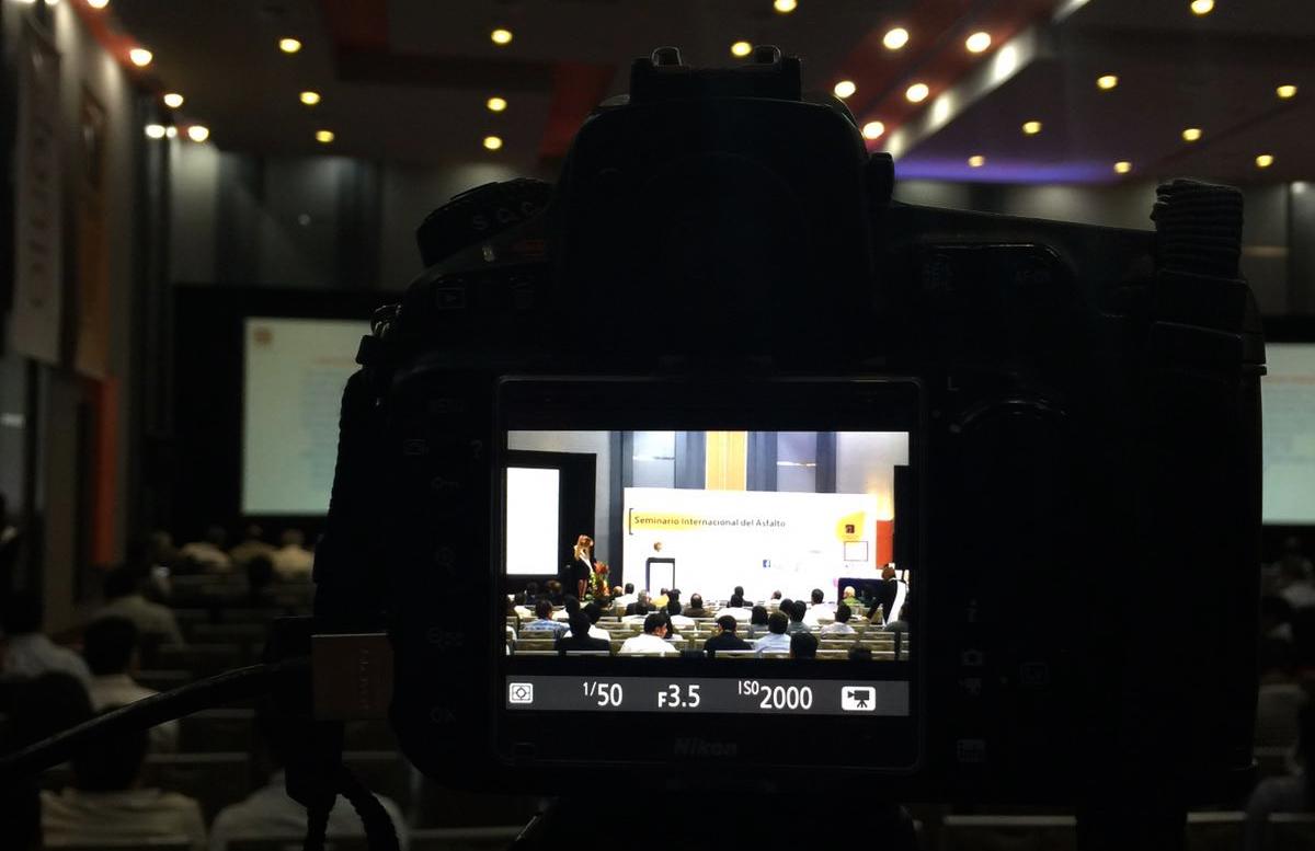 ITAFEC retransmitirá vía streaming la 29ª semana de la carretera