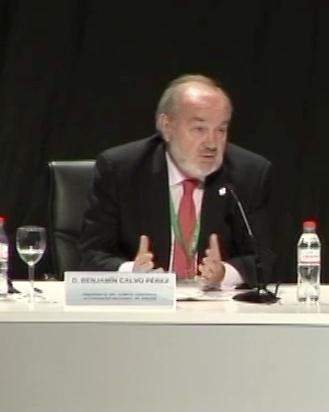 Presentación Jornada de Áridos de Cáceres 2012 - Benjamín Calvo