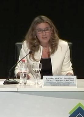 Presentación Jornada de Áridos de Cáceres 2012 - Cristina Teniente
