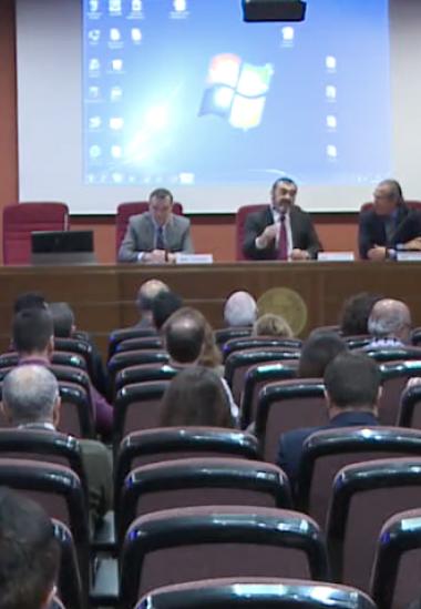 Video de presentación de la VII Jornada de Ensayos de Asefma/ALEAS