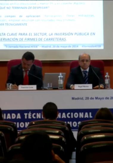 Reflexión sobre la situación actual del mercado español de la emulsión bituminosa