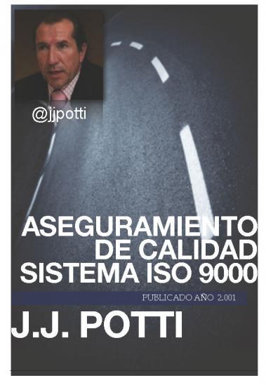 Aseguramiento de calidad. Sistema ISO 9000
