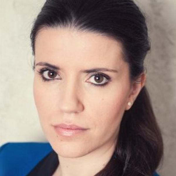Bárbara Fernández García