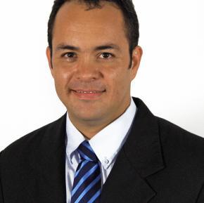 Luis Guillermo Loría Salazar