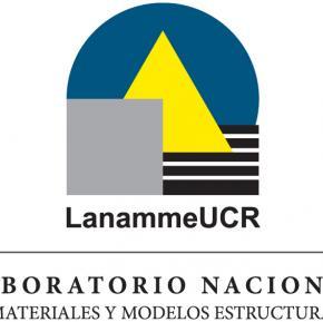 LanammeUCR Laboratorio Nacional de Materiales y Modelos Estructurales de la Universidad de Costa Rica