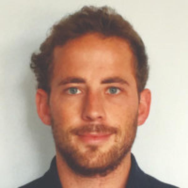 Ignacio Kröger