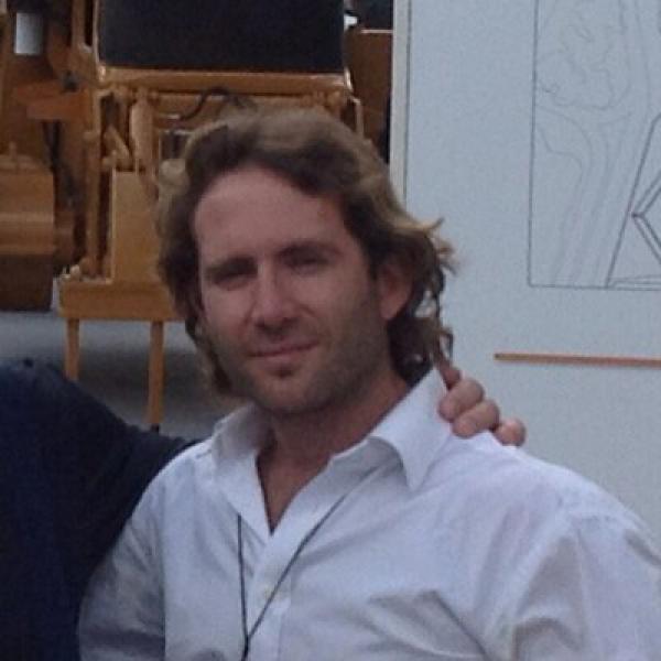 Santiago Kröger