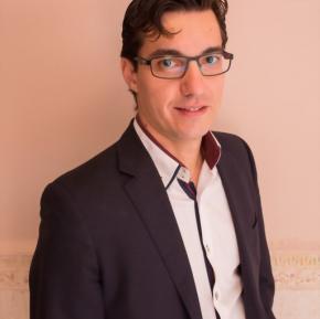 Santiago Gil Redondo