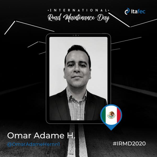 Omar Adame