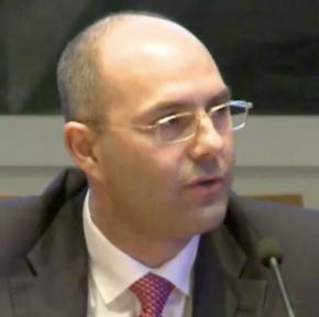 David Almazán