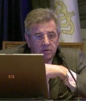 Baltasar Rubio