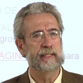 Luis Alonso Caballero