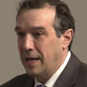 Jose Luis Peña