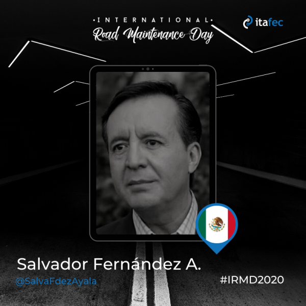 Salvador Fernandez Ayala