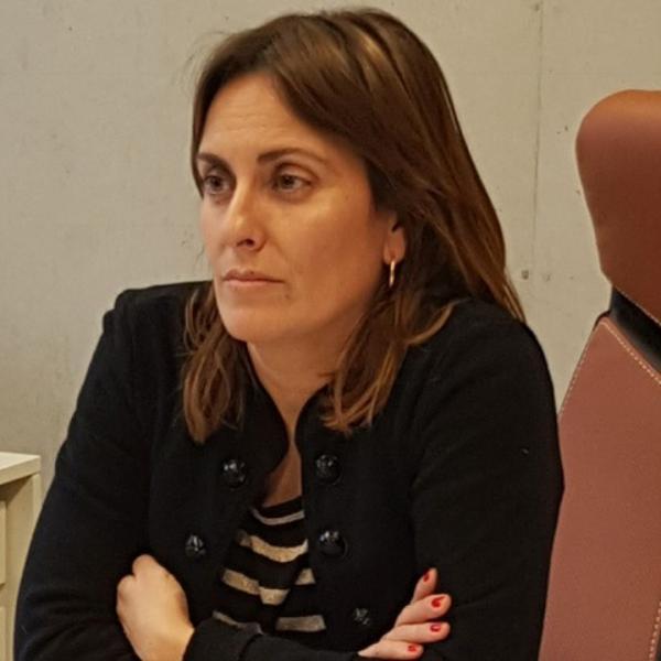 Mª Luisa Boquete