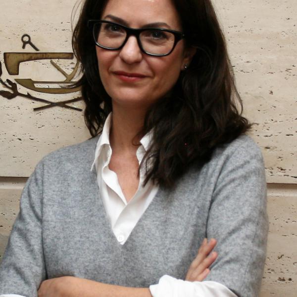 Mª Ángeles Jiménez