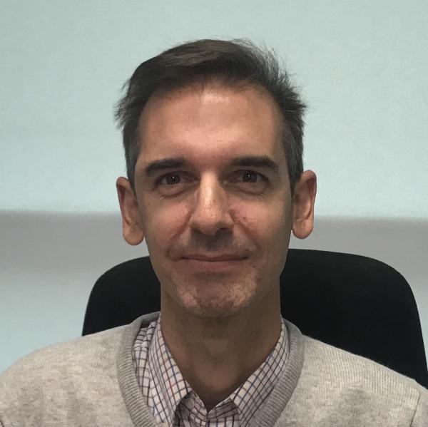 José Ignacio Hervás