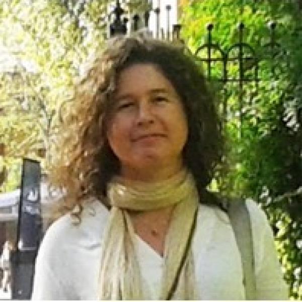 Cristina Gallardo Ramírez
