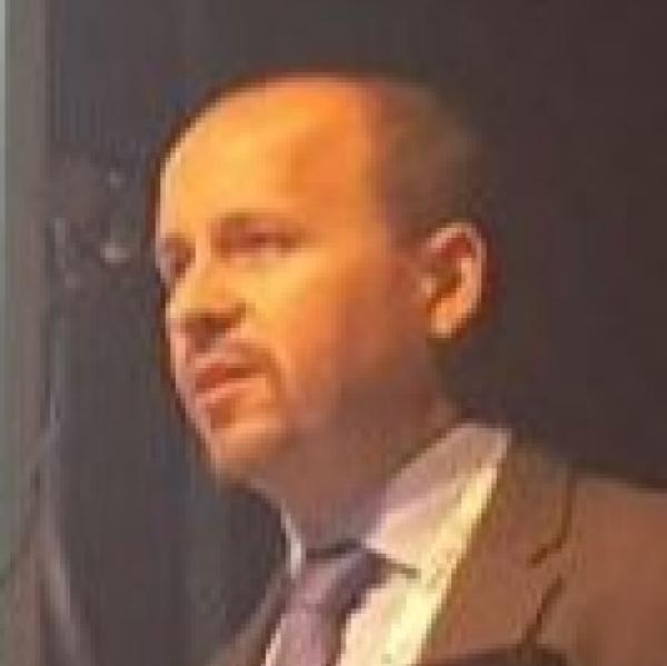 Francisco Martín Moreno
