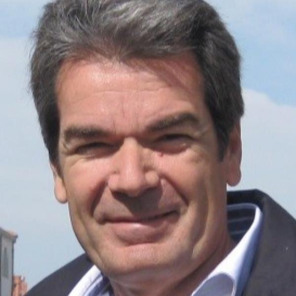 Javier Pérez de la Fuente