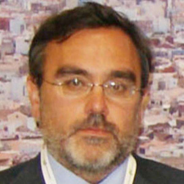 Jorge Gámiz Pérez