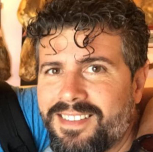 Sergio Muñoz Caro