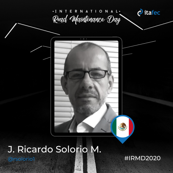 Ricardo Solorio