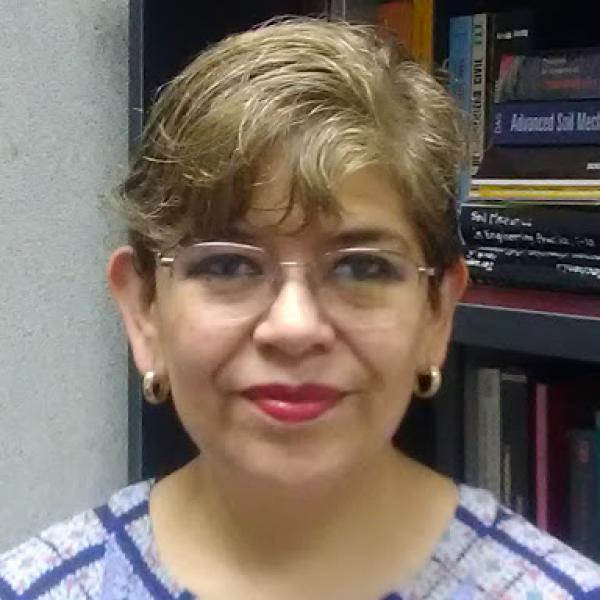 Luisa Nicte