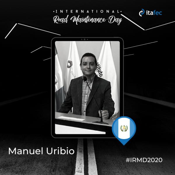 Manuel Uribio