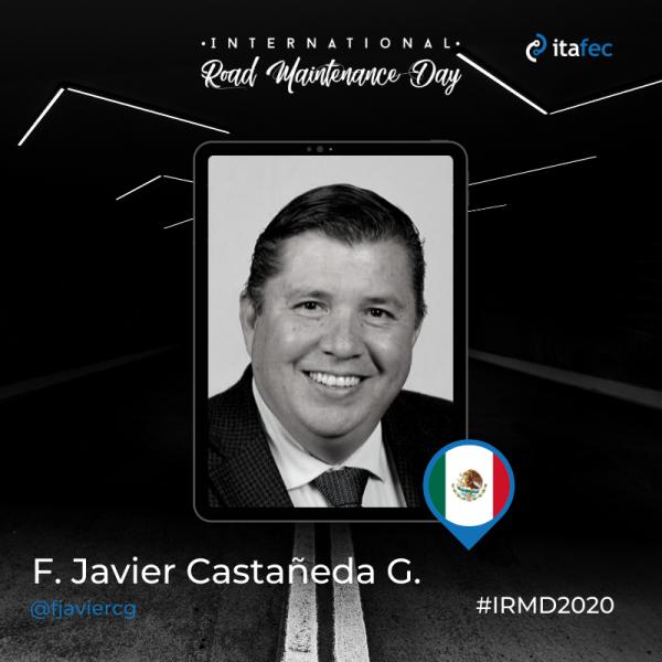 F. Javier Castañeda