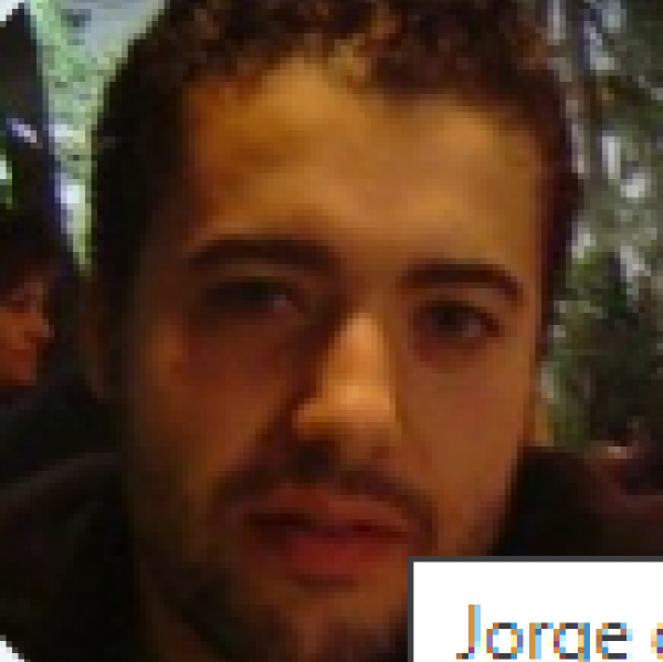 Jorge del Pozo