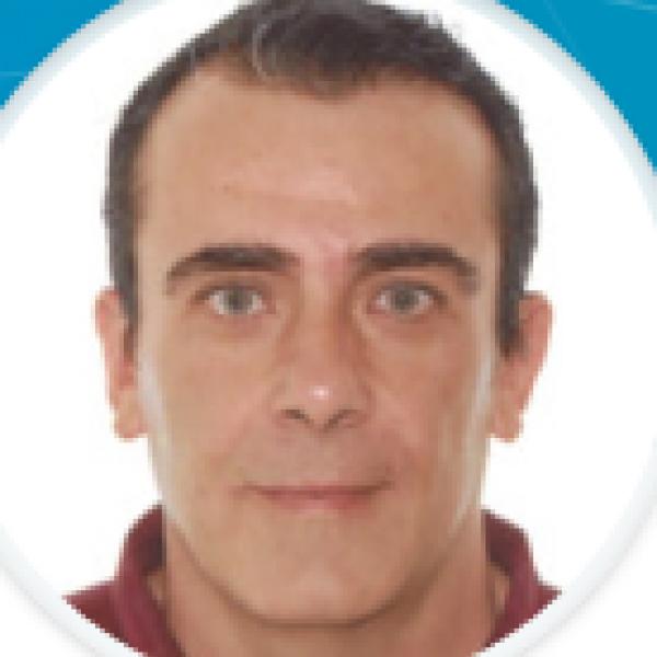 Rafael Martínez Moriano
