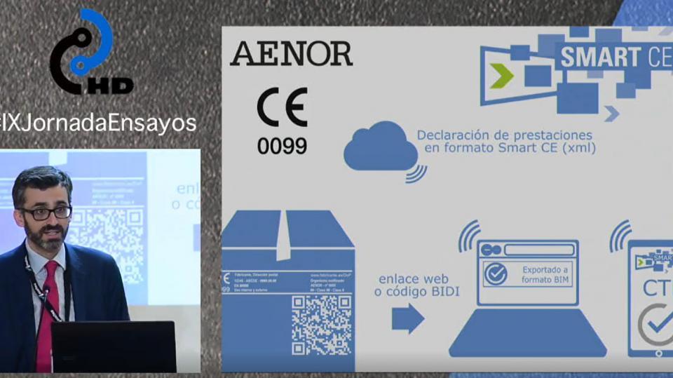 Marcado CE digital