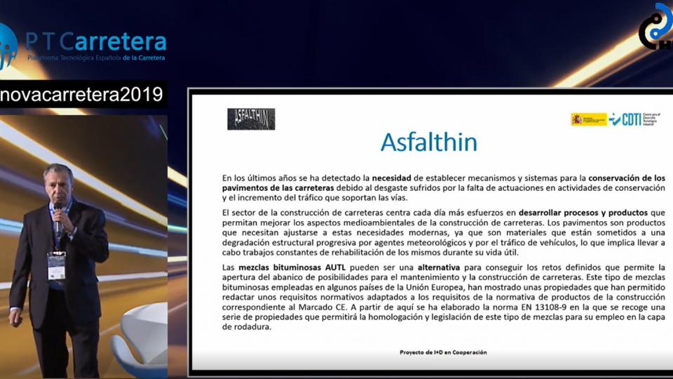 Asfalthin