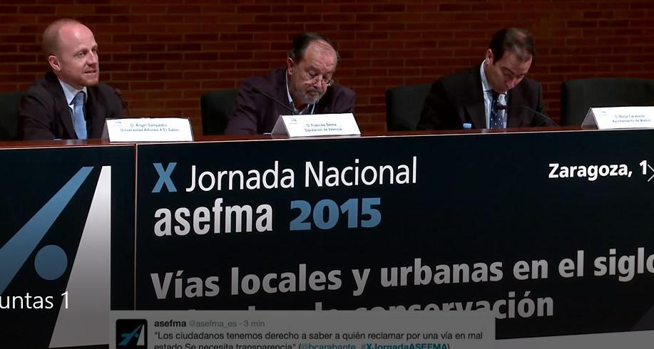 X JN ASefma 2015 - Preguntas
